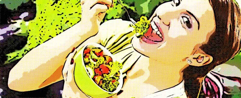 alimentos bajos en proteínas