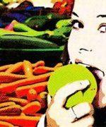 alimentos sanos naturales