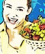 consejos de frutas nutritivas