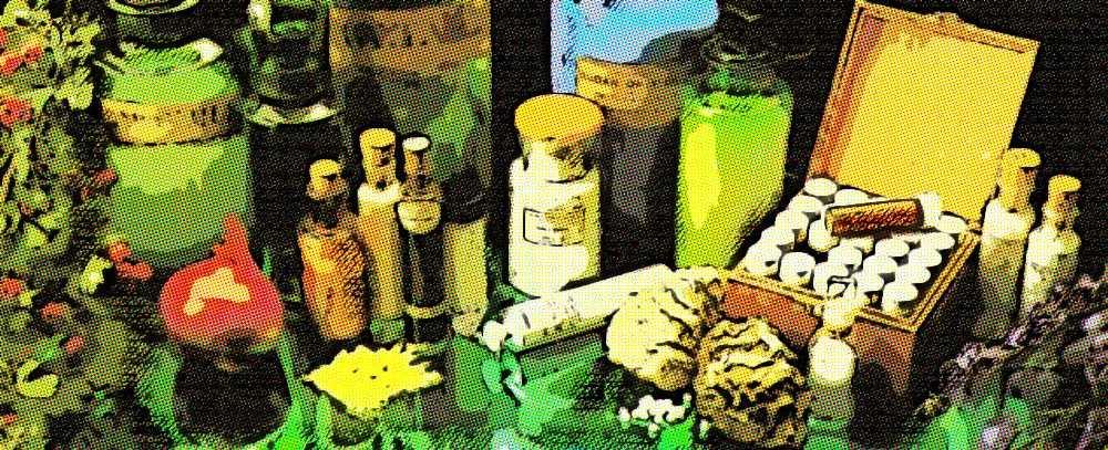 "curación del síndrome ""causticum"" con homeopatía"
