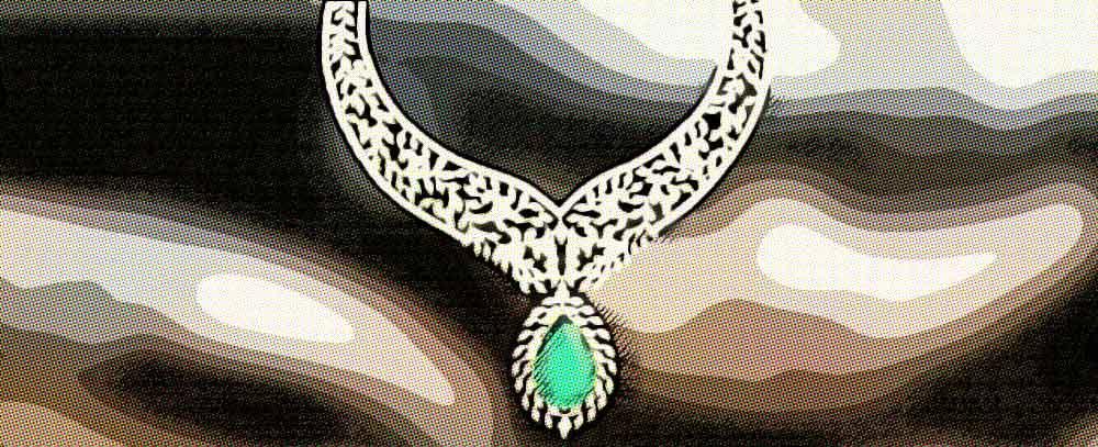diseño de joyas