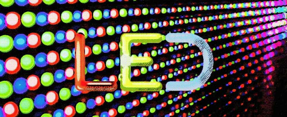 funcionamiento y tipos de led bicolor