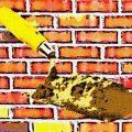 la humedad en las paredes: control y refacción