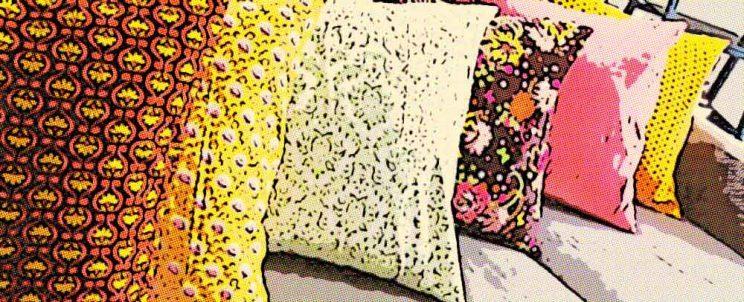 medidas de almohadas