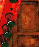 puertas de seguridad antirrobo
