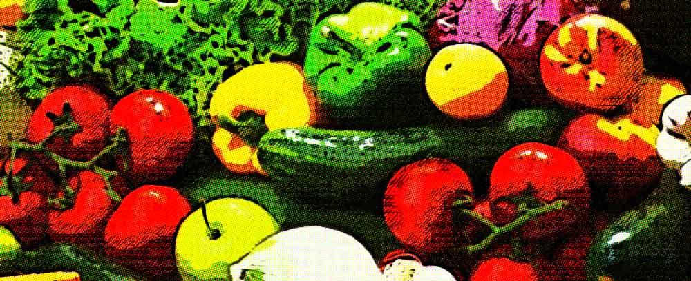 tipos de nutrición natural