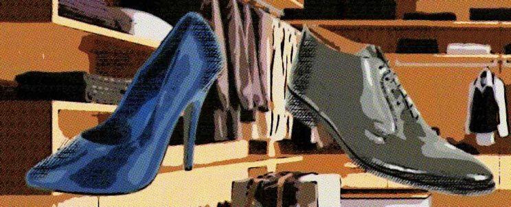 venta de calzado y zapatos