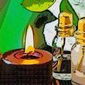 aromaterapia con azahar