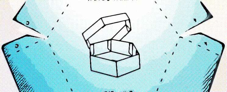 cajas de regalo hechas a mano