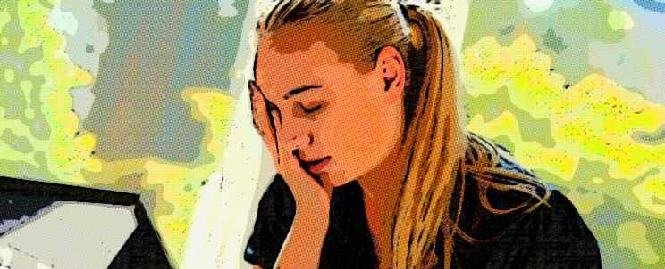 cansancio por stress