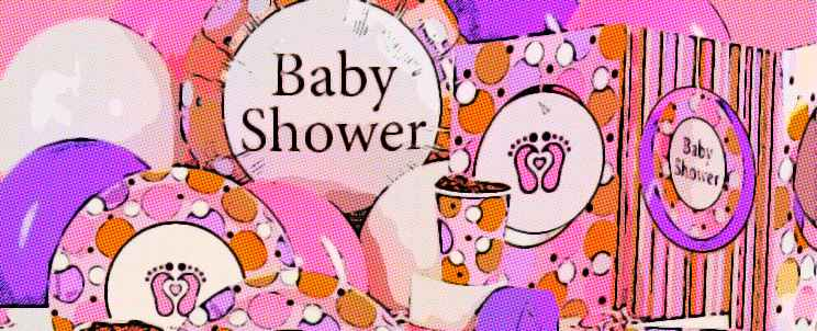 Ideas de premios para juegos de baby shower
