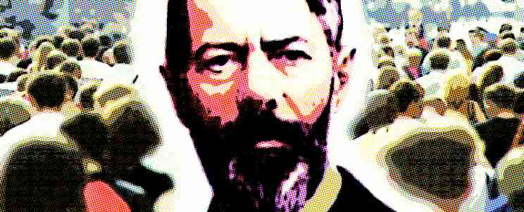 Max Weber y la sociedad