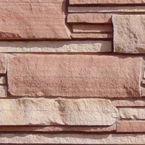 Revestimiento Exterior Con Piedra De Laja Ese Toque Unico - Revestimientos-exterior