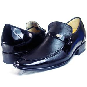 zapatos de cuero para hombres
