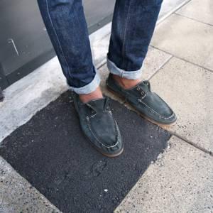 zapatos de moda para usar con jeans