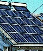 Climatización de ambientes con energía solar