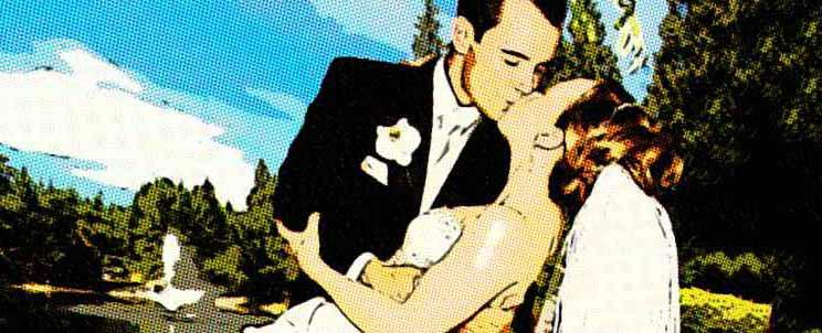 Ideas para hacer participaciones de bodas originales