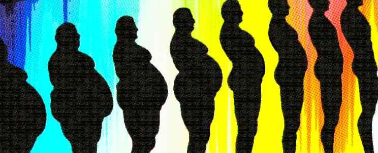 cuantas veces comer al dia para perder peso