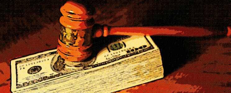 alcances de los abogados especialistas en derecho financiero