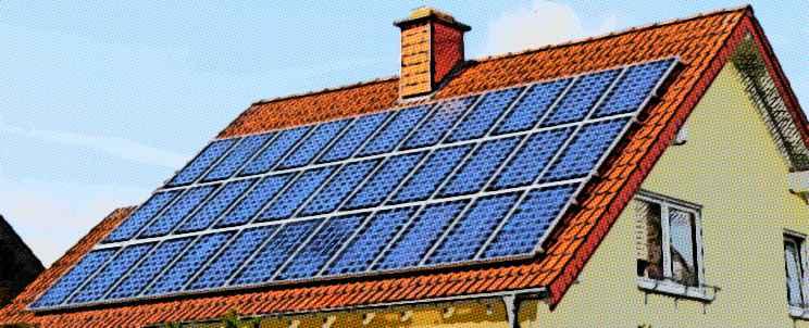 Aplicaciones térmicas de la energía solar