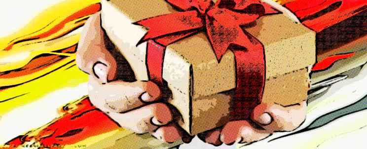 ¿Cómo hacer cajas de regalos?