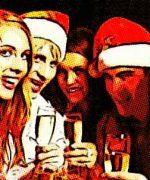 ¿Cómo se festeja la navidad en el mundo?