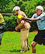deportes para la tercera edad