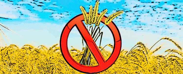 lista de alimentos prohibidos para celíacos