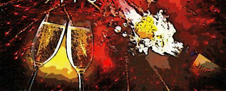 Mensajes Para Año Nuevo Y Frases Para Brindar