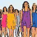 Moda mujer verano 2014: ¿qué se viene?