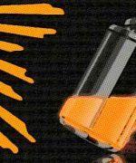 Paneles solares para recargar celulares