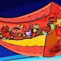 Recetas para bajar el colesterol alto y los triglicéridos: 1 dieta efectiva
