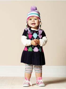 8a67dcc41 Diseños de ropa moderna para bebes y recién nacidos