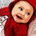 ropa moderna para bebes y recién nacidos