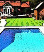 Tipos y medidas de piscinas