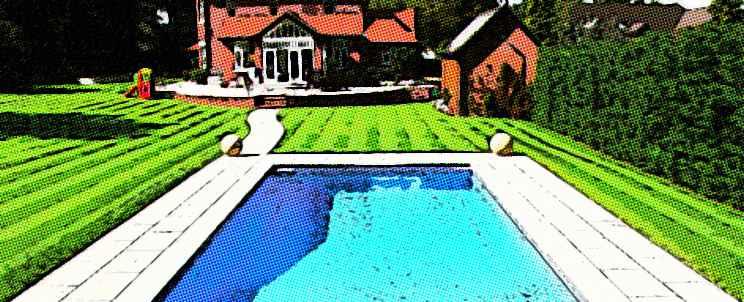 Modelos tipos y medidas de piscinas - Tipo de piscinas ...