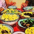 tres recetas prácticas para el año nuevo para agasajar