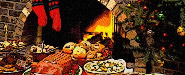 Tres recetas prácticas para la navidad
