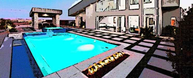 Ventajas de las piscinas de hormig n proyectado for Construccion de piscinas de hormigon