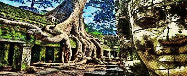 Viajes a Tailandia y Camboya: cinco atracciones locales que debes visitar si o si