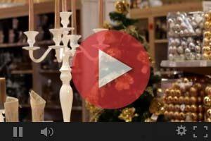 Videos para que aprenda a decorar su mesa en navidad