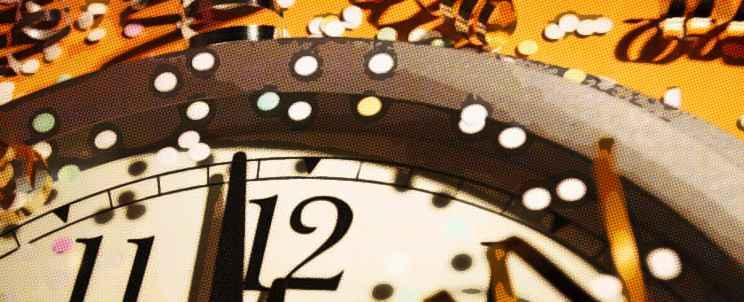 31 de diciembre un fin de a o original y nico for Decoracion 31 de diciembre
