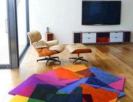 alfombra living