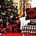 ¿Cómo decorar una habitación para la navidad?