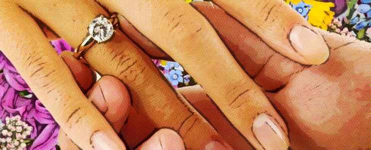 ¿cómo elegir el anillo de compromiso?