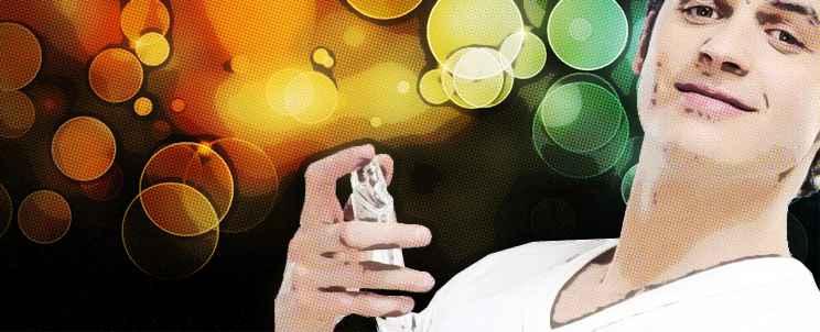 ¿Cómo elegir un perfume de hombre?