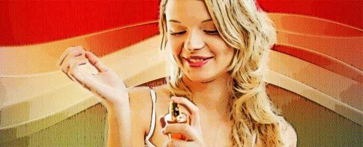 ¿Cómo elegir un perfume de mujer para regalar?