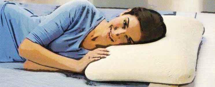 ¿Cómo elegir una almohada?
