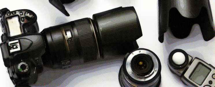 ¿Cómo elegir una cámara digital de fotos?