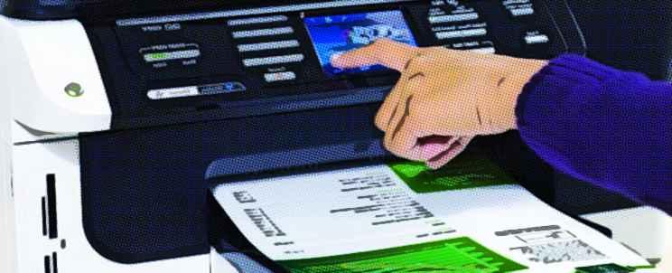¿Cómo elegir una impresora multifunción para mi casa?